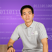 Nguyen Hong Linh - Project Manager