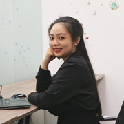 Tran Thi My Hanh - Product Consultant