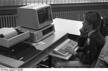 IBM PC TURNS 30 YEARS OLD
