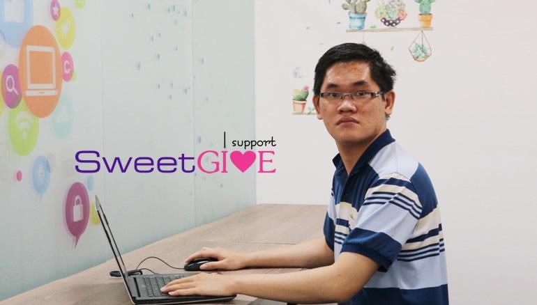 Cảm nhận về quỹ SweetGive