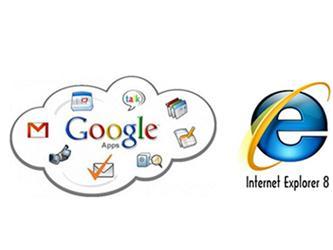 GOOGLE PUTS INTERNET EXPLORER 8 ON NOTICE, ENDS SUPPORT IN NOV 2012