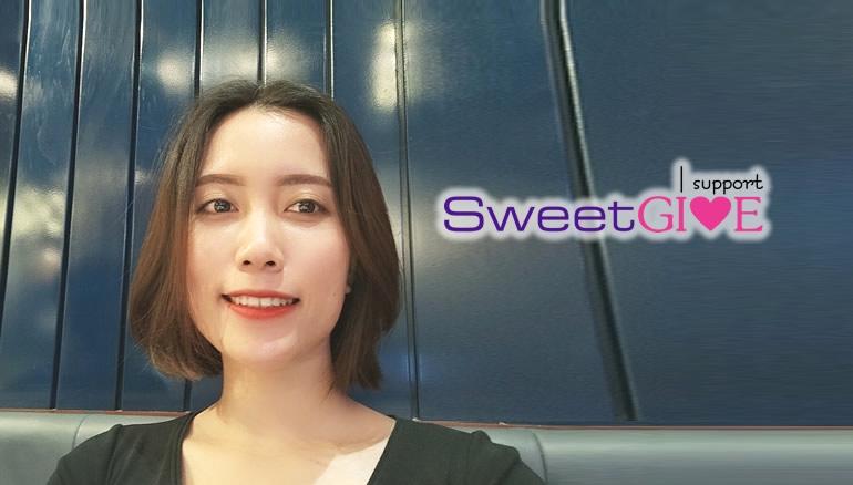 Cảm nhận của bản thân về Quỹ SweetGive