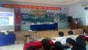 SweetSoft tham gia Hội nghị hướng nghiệp cho sinh viên Khoa CNTT trường ĐH Nha Trang 2015