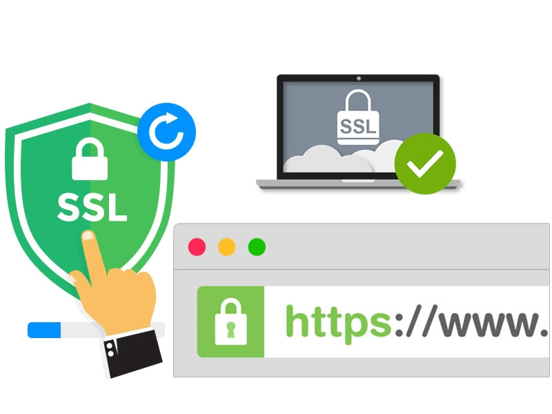 Chứng chỉ số SSL là gì, vì sao website phải có?