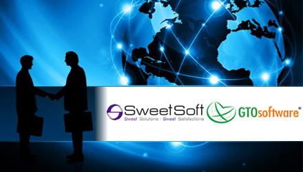 SweetSoft và GTO Software hợp tác phát triển ứng dụng công nghệ GIS
