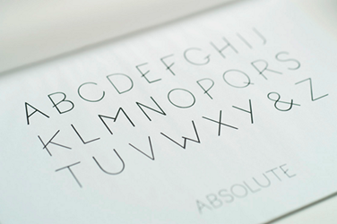 Những quy tắc vàng về kết cặp font trong thiết kế