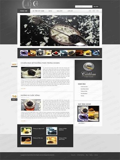 Caviar-de-duc #2
