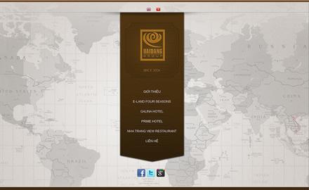 Website HaiDangGroup