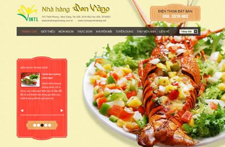 Sen Vang Restaurant
