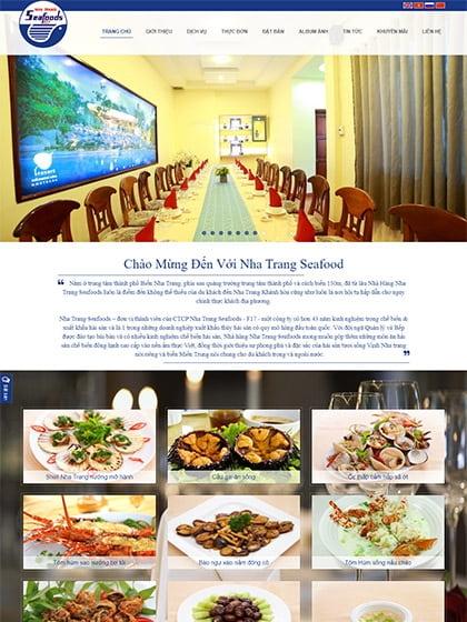 Nhà hàng Nha Trang Seafood