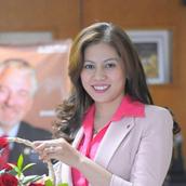 Bà Trần Thị Hằng