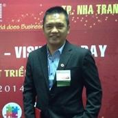 Ông Lê Thanh Giao