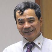 Ông Nguyễn Hoài Sơn