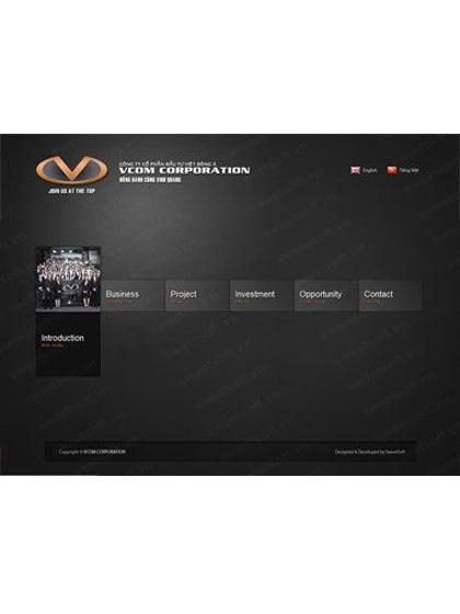 VCOM online catalog
