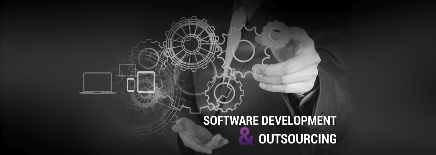 Software development and outsourcing